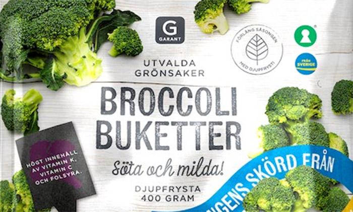 Vanliga Markningar Pa Mat Och Varor I Axfoods Butiker Axfood